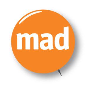 #MADkingston